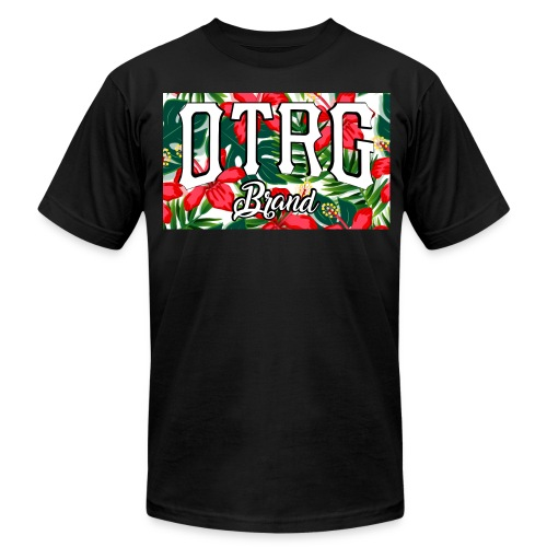 Aloha - Men's  Jersey T-Shirt