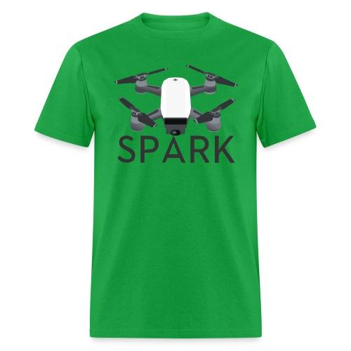DJI Spark - Men's T-Shirt