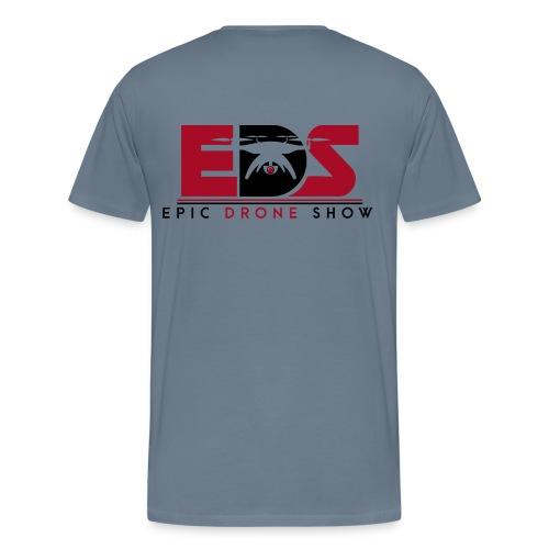 Epic Drone Show t-shirt - Men's Premium T-Shirt