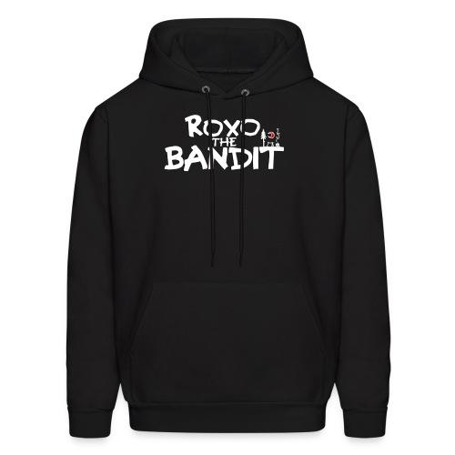 Roxo the Bandit Hoodie (All Colors) - Men's Hoodie