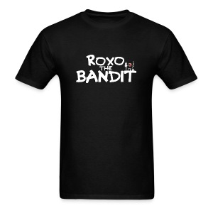 Roxo the Bandit FOTL Tee (All Colors) - Men's T-Shirt