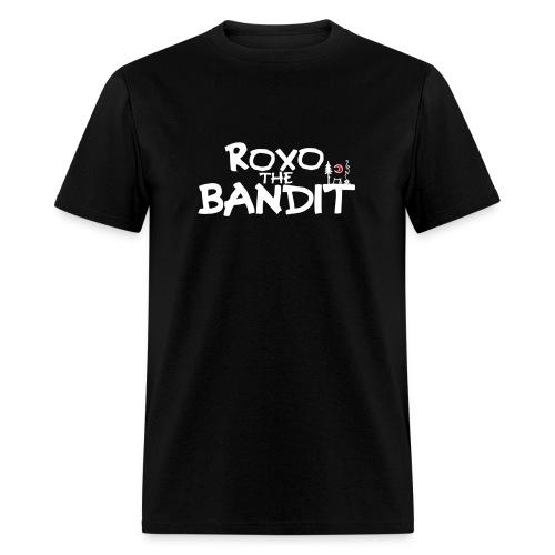 Roxo the Bandit FOTL Tee (All Colors) - Men's T-Shirt
