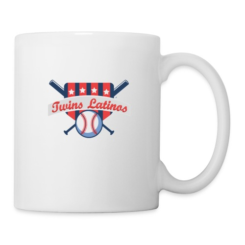 Taza de Twins Latinos - Coffee/Tea Mug