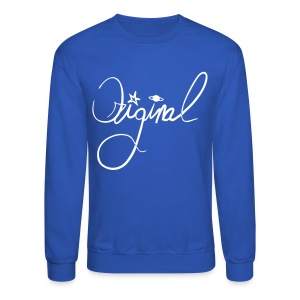 Original Sweater  - Crewneck Sweatshirt