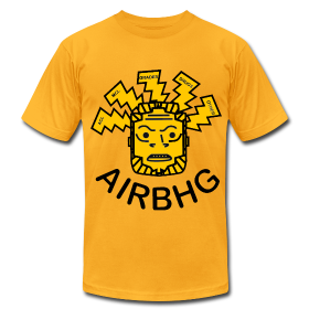 AIRBHG ~ 316