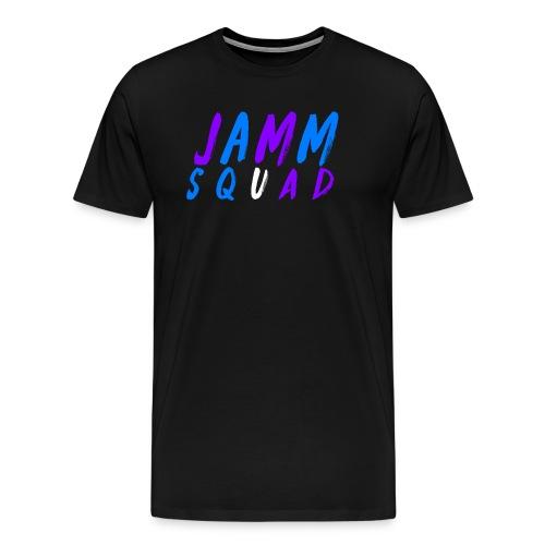 Jamm Squad Mens Tee - Men's Premium T-Shirt