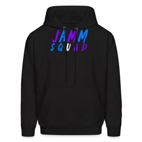Jamm Squad Mens Hoodie - Men's Hoodie