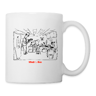 Mugs & Drinkware ~ Coffee/Tea Mug ~ Article 10652483