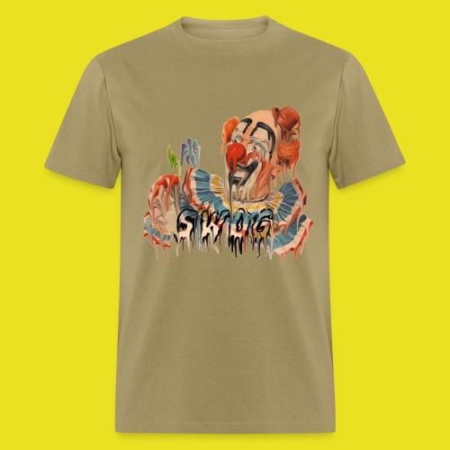 DRIP CLOWN Men's Tee - Men's T-Shirt
