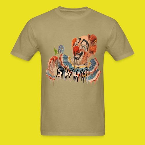 DRIP CLOWN Men's Tee - Men's T-Shirt