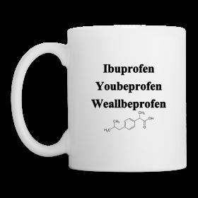 Ibuprofen, Youbeprofen, Weallbeprofen ~ 67