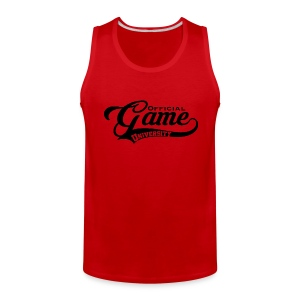 Men's Premium Tank - MINISTER JAP CLOTHING