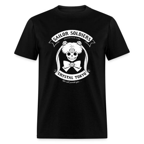Moon's Angels - Men's T-Shirt