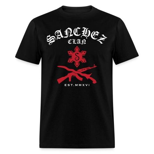 Classic Sanchez Clan T-Shirt - Men's T-Shirt