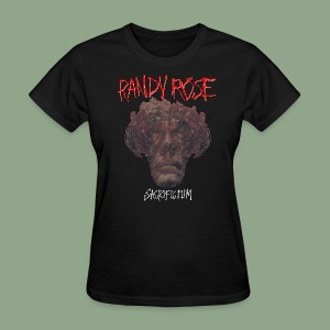 Rose - Sacrificium T-Shirt (women's) - Women's T-Shirt