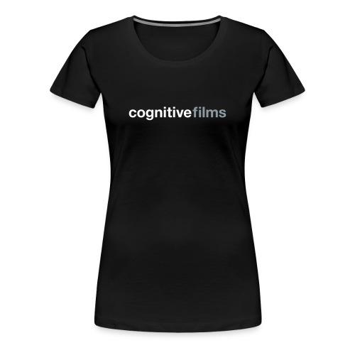 Cognitive Women's Tee - Women's Premium T-Shirt
