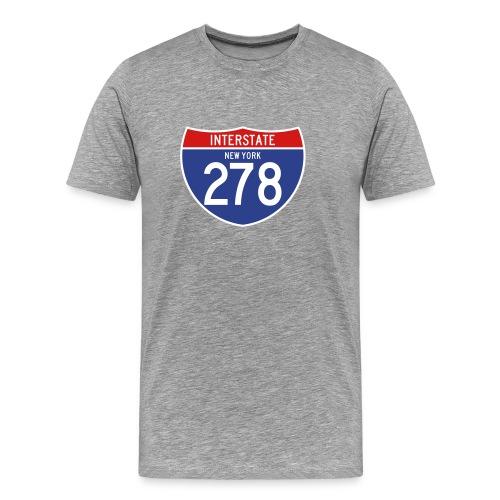 I 278 T Shirt - Men's Premium T-Shirt