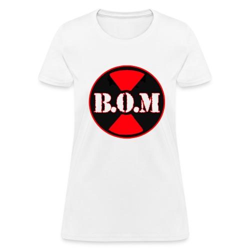 BugOutMoto Women's T-Shirt - All Colors! - Women's T-Shirt