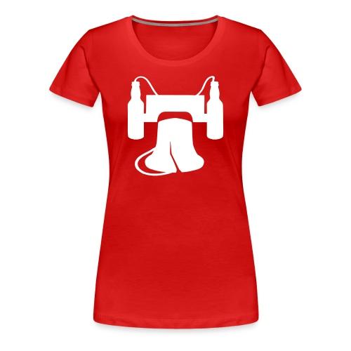 Philly Parties - Women's Premium T-Shirt
