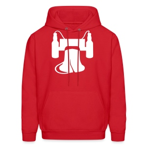 Philly Parties - Men's Hoodie