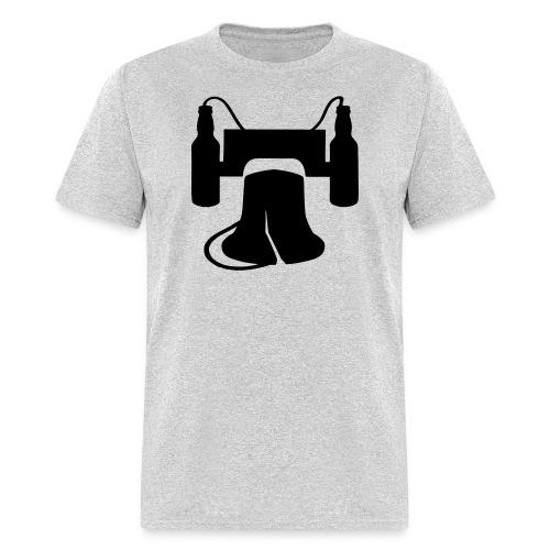 Philly Parties - Men's T-Shirt