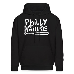 Philly by Nature - Men's Hoodie