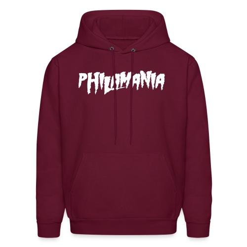 Philamania - Men's Hoodie