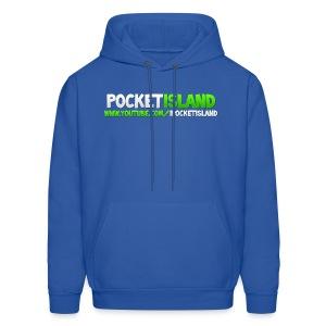 PocketIsland Hoodie - Men's Hoodie