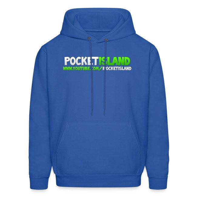 PocketIsland Hoodie