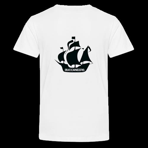Mitchell Buchan Buccaneers Kids T-Shirt - Kids' Premium T-Shirt