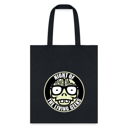 Round Logo - Tote Bag