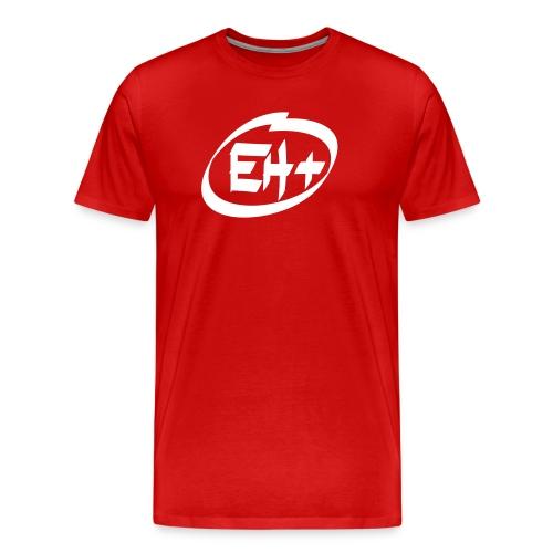EH+ T-Shirts - Men's Premium T-Shirt