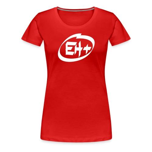 EH+ T-Shirts - Women's Premium T-Shirt