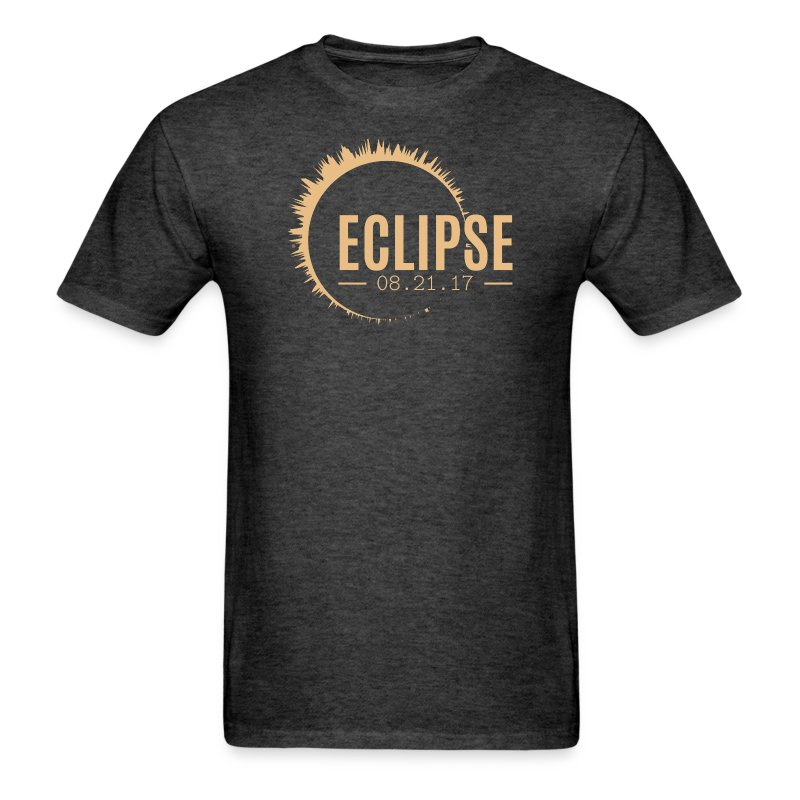 Eclipse 2017 - Mens Classic Tee - Men's T-Shirt