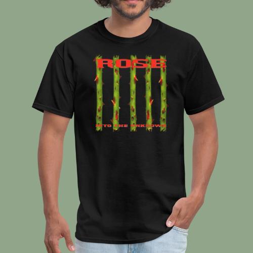 Rose - Unknown T-Shirt (men's) - Men's T-Shirt