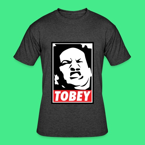Tobey The Giant - T-shirt 50/50 pour hommes
