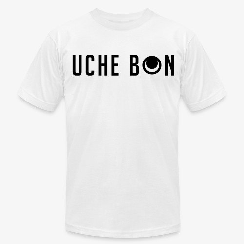 Uche Bon Classic - Mens - Men's Fine Jersey T-Shirt
