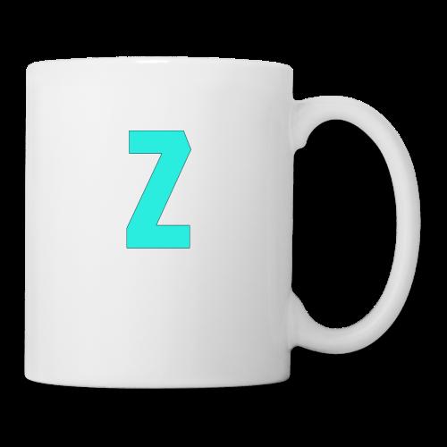 Zekeyg Z Coffee Mug! - Coffee/Tea Mug