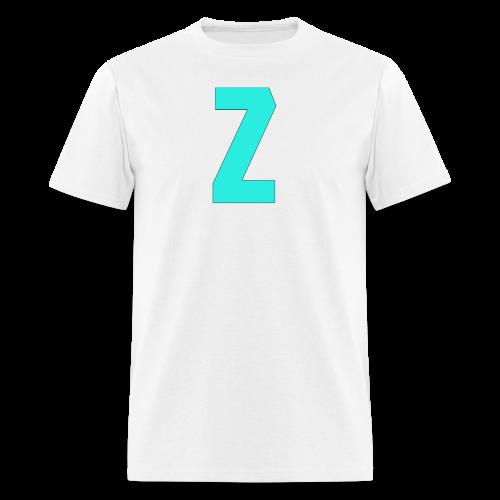 Clean Z Shirt (Many Colors) - Men's T-Shirt