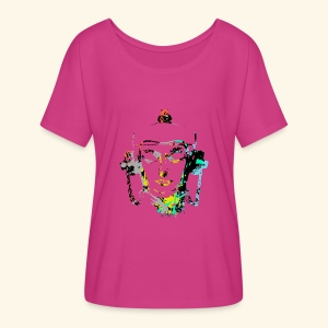Women's Flowy T-Shirt