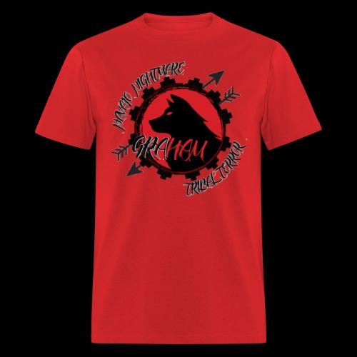Primal Chief - Men's T-Shirt
