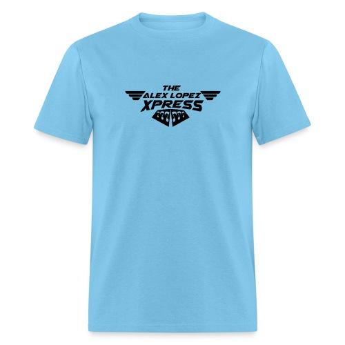 intro Xpress T - Men's T-Shirt