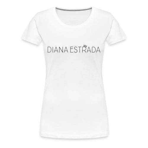 Playera para Mujer - Women's Premium T-Shirt