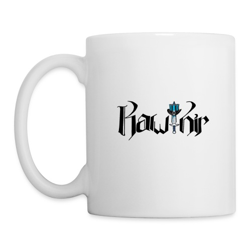 Kawthir Mug - Coffee/Tea Mug