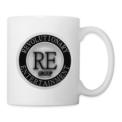 REG Coffee cup - Coffee/Tea Mug