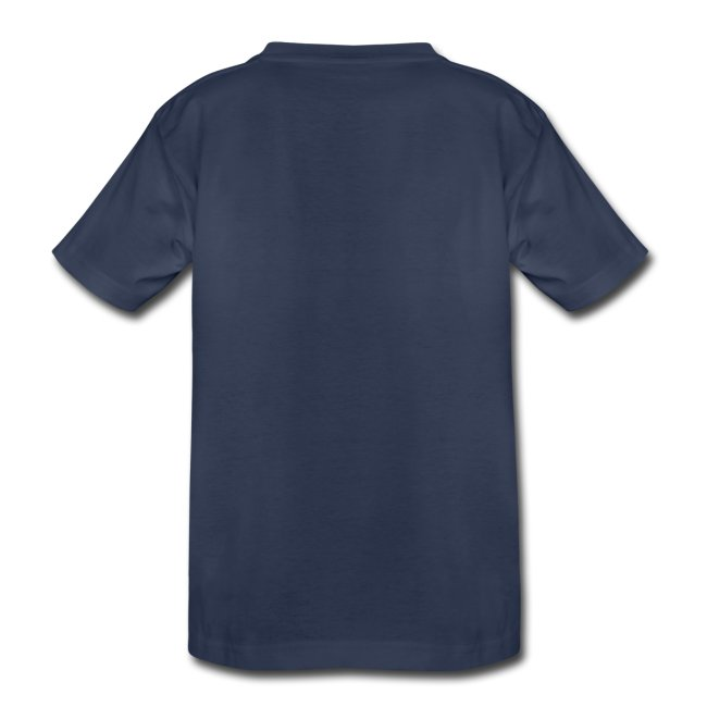 150th Navy T-Shirt (toddler)