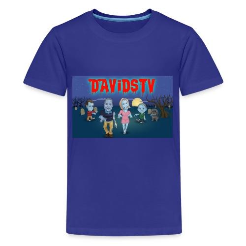 Kids Unisex - Kids' Premium T-Shirt