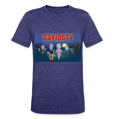 Unisex Tri-Blend Cotton/Poly/Rayon - Unisex Tri-Blend T-Shirt