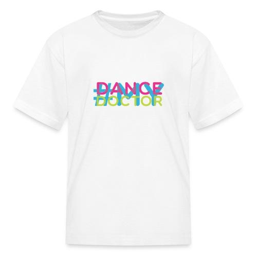 #mydancedoctor (kids) - Kids' T-Shirt