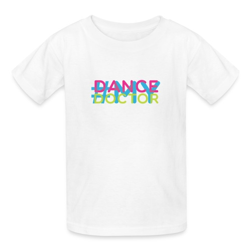 #mydancedoctor (kids) - Kids' T-Shirt